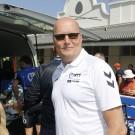 Bjarne Riis is de nieuwe sportieve leider van Team NTT.