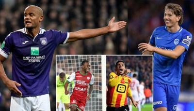 Wij simuleren de strijd om Play-off 1 op basis van de heenronde: KV Mechelen haalt het, Anderlecht pas negende