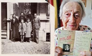"""De vrouw die haar eigen familie op dodenlijst voor Auschwitz moest zetten: """"De gedachte dat mijn ouders en broer zich moesten ontkleden en dan..."""""""