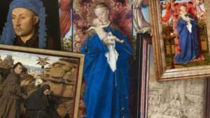 Een wereldstunt: hoe een klein, Vlaams museum 12 Van Eycks van overal ter wereld samenbracht
