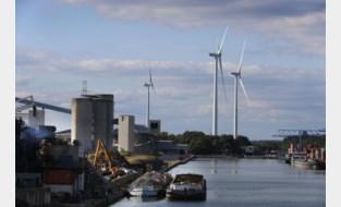 Nauwelijks bezwaarschriften, maar toch amper 6 van 22 windmolens Zuidwind vergund