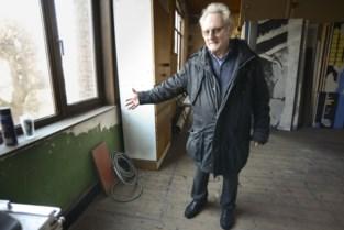 """Johan (71) zoekt verdwenen werkbank: """"Hij was nog van mijn grootvader"""""""
