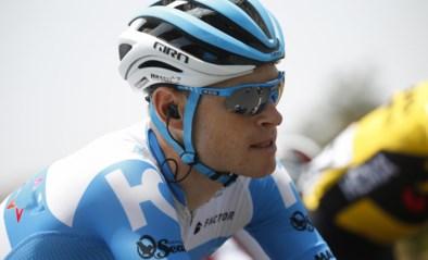 """Hermans wordt vandaag geopereerd in München: """"Misschien ben ik nu frisser in de Tour"""""""