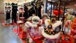 """Chinese gemeenschap viert Jaar van de Rat: """"Het coronavirus zal ons nieuwjaar niet vergallen"""""""