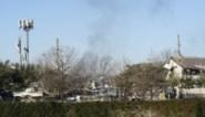 Twee doden bij zware explosie in industrieel magazijn in Houston