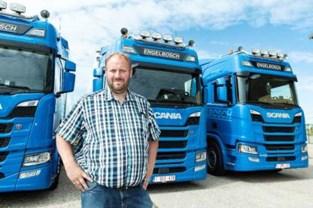 Vervoersbedrijf Engelbosch is Ondernemer van het Jaar (in de regio)