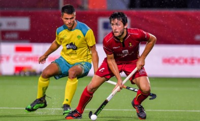 Red Lions openen met draw in en tegen Australië, winnen shoot-outs en worden zo voorlopig nummer één van de wereld