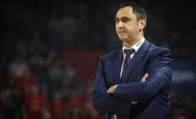Basketbal: preselectie Belgian Lions voor Litouwen en Denemarken