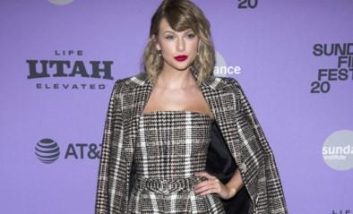 """Taylor Swift zegt af voor """"verrassingsact"""" op Grammy's"""