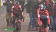 """Denise Betsema keert in Zonnebeke terug in competitie met tweede plaats, Luxemburgse Christine Majerus grijpt de zege: """"Het deed deugd om me opnieuw crosser te voelen"""""""