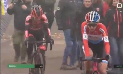 Denise Betsema keert in Zonnebeke terug in competitie met tweede plaats na Luxemburgse Majerus