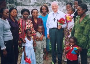 Overleden priester gaf toekomst aan 550 Congolese studentenmoeders