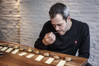Onze chef test 10 soorten graanmosterd en wil vooral karakter proeven