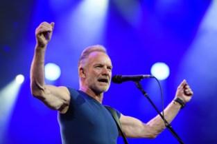 Gent Jazz kan Sting-tickets eindelijk terugbetalen, na procedure tegen verzekeraar