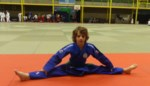 Dertienjarige judoka droomt van Olympisch goud