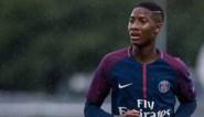 PSG-talent op weg naar Standard om de defensie te versterken