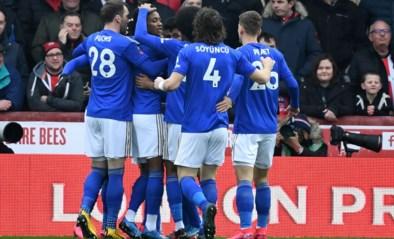 Dennis Praet zet Leicester City met heerlijke steekpass op weg naar volgende ronde FA Cup