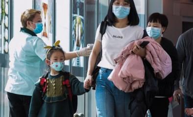 Het komt nu wel heel dichtbij: coronavirus bereikt Europa met twee besmettingen in Frankrijk