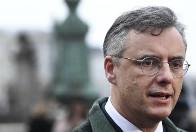 CD&V-voorzitter Coens pleit voor kleinere kieskringen en hint opnieuw naar regering met N-VA
