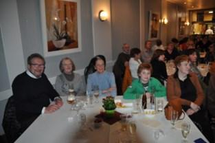 Verenigingen van Zouaaf in feeststemming