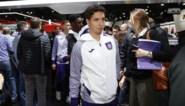 Einde seizoen voor Landry Dimata en Samir Nasri bij Anderlecht?