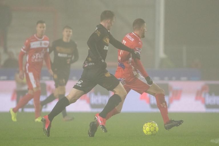 Drie assists van Colidio brengen STVV naar 6 op 6 in Moeskroen
