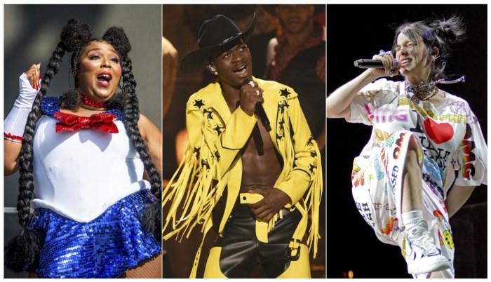 De Grammy's: veel vrouwen, veel hippe vogels en misschien zelfs een Belgische winnaar