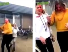 """Moeder van gepeste dochter neemt wraak op pesters: """"Dit krijg je niet van je gezicht"""""""