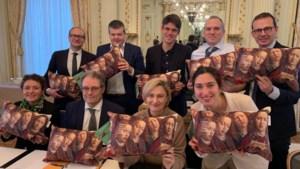 Vlaamse regering klaar voor Van Eyck-jaar
