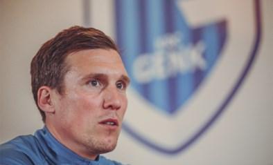 """Hannes Wolf moet Genk naar top zes loodsen: """"Ik maak geen spelers beter. Ik begeleid hen naar de juiste weg"""""""