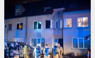 """Celstraf dreigt voor """"onderbetaalde"""" dronken bouwvakker die appartement in brand stak"""