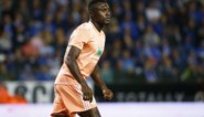 CLUBNIEUWS. Oostende informeert naar 'man van 8 miljoen', Cercle-doelman Van Damme hervalt in strijd tegen leukemie