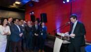 """Open VLD """"verenigd"""" na moeilijk jaar in Gent: """"Wij zijn de grootste. En we zullen onze stempel drukken"""""""