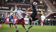 ONZE PUNTEN. Nieuwkomer blinkt uit bij KV Kortrijk, goede punten voor 18-jarige bij Club