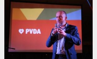 """PVDA blij met """"links front"""" in Gent: """"Wat denken ze dan, dat wij applaudisseren?"""""""