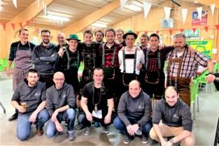 Veteranen VK koken Oostenrijks