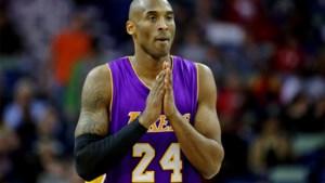 PORTRET. Kobe Bryant belandde als jongste speler ooit in de beste competitie ter wereld… en werd er de beste