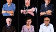 Getekend voor het leven, de geschiedenis in hun hart gegrift: zij overleefden Auschwitz