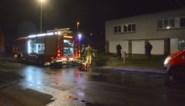 Bejaard echtpaar is tijdelijk dakloos na brand in garage