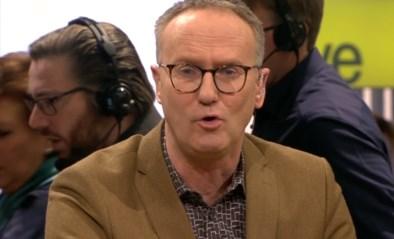 Opschudding in 'De Zevende Dag': man wordt onwel, live-uitzending eventjes onderbroken