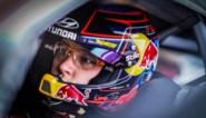 Thierry Neuville wint voor het eerst in zijn carrière de prestigieuze Rally van Monte Carlo