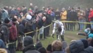 """Recordopkomst voor Kasteelcross, met dank aan toppers: """"We willen er volgend jaar weer staan"""""""