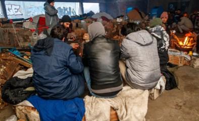 """Migranten die aan de dood ontsnapten in De Panne getuigen: """"We betaalden 4.000 euro voor de overtocht. Bijna meteen bleek er een gat in de boot te zitten"""""""