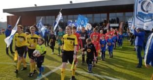 Geen nieuwe bekerfinale voor KAA Gent Ladies