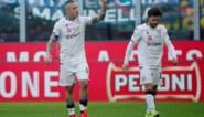 Radja Nainggolan scoort tegen moederclub Inter, dat opnieuw punten verliest