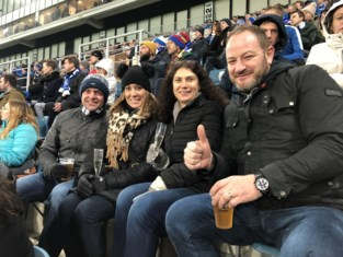 Liverpoolfans verdwalen in Gent en missen belangrijke match, maar dit cadeau maakt alles goed