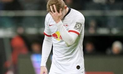 Titelstrijd in Bundesliga wordt nog wat spannender: RB Leipzig slikt eerste competitienederlaag in drie maanden