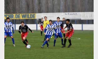 Destelbergen neemt tweede periodetitel na winst tegen Dynamo Beervelde