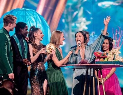 """#LikeMe grote winnaar van de Gouden K's: """"Wij brengen generaties samen"""""""