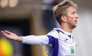 Slap Anderlecht pakt op een diefje zege tegen Cercle na onwaarschijnlijke slotfase